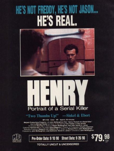 PELÍCULAS SOBRE ASESINOS EN SERIE (REALES O NO)   Henry-portait-of-a-serial-killer