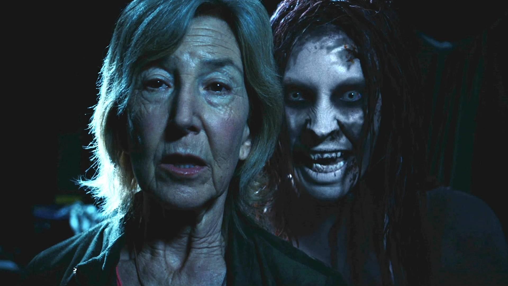 'Insidious: The Last Key' Hits Blu-ray April 3